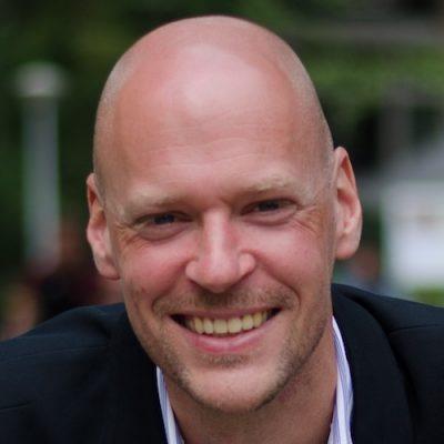 Frank van Beek contact